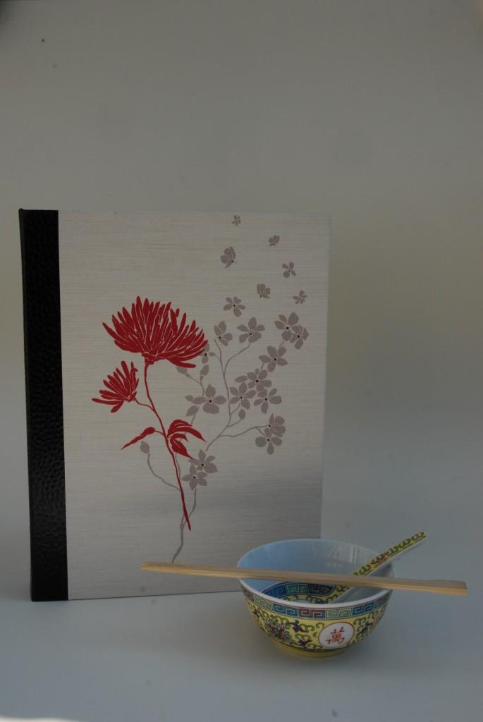 Gd album photos décor japonais