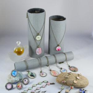 """Z Collection Bijoux """"La Petite Maison"""""""